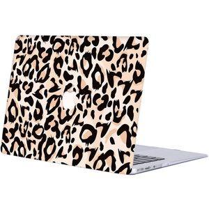 Cheetah Print MacBook Cover NWT